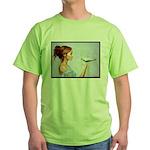 Dove Green T-Shirt
