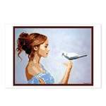 Dove Postcards (Package of 8)