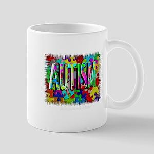 Autism Awareness Mugs