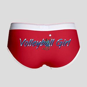 TOP Beach Volleyball Girl Women's Boy Brief