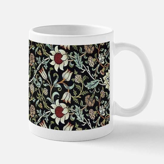 William Morris Evenlode Mugs