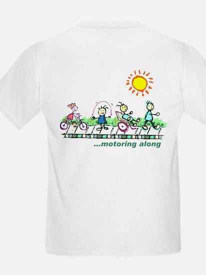 Pediatric PT T-Shirt
