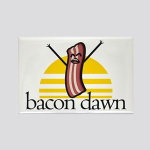 Bacon Dawn Magnets