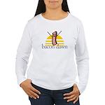 Bacon Dawn Long Sleeve T-Shirt