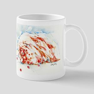 Small Clumber Mug Mugs