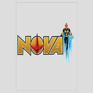 Nova Design 1 Wall Art