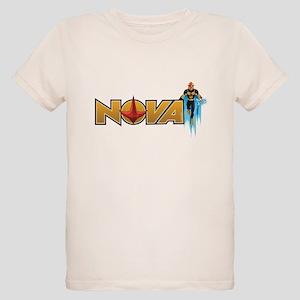 Nova Design 1 Organic Kids T-Shirt