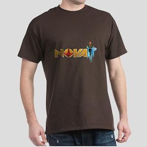 Nova Design 1 Dark T-Shirt