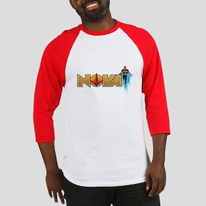 Nova Design 1 Baseball Jersey