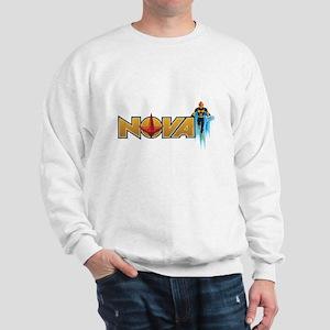 Nova Design 1 Sweatshirt