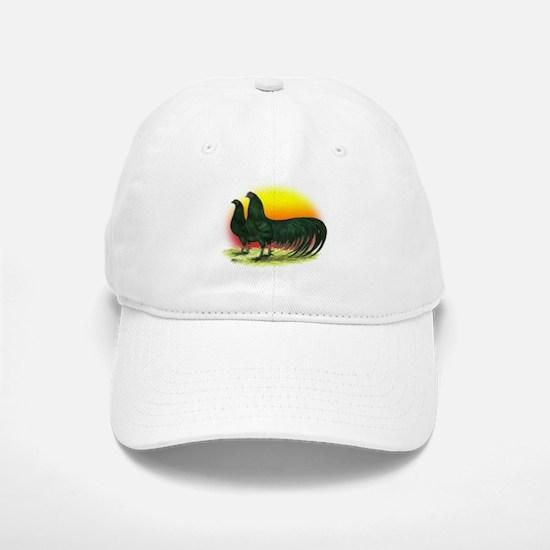 Sumatra Game Fowl Cap