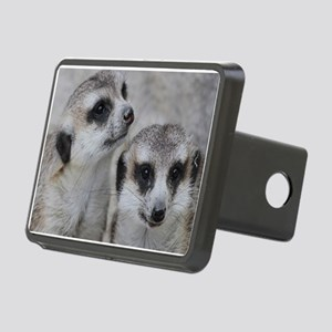 adorable meerkats 02 Hitch Cover
