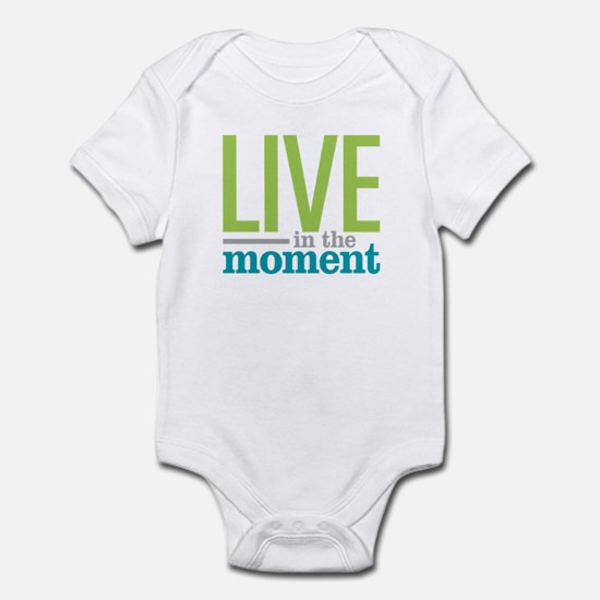 Live Moment Infant Bodysuit
