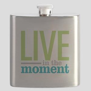 Live Moment Flask