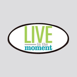 Live Moment Patches