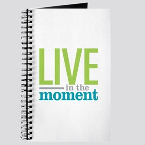 Live Moment Journal