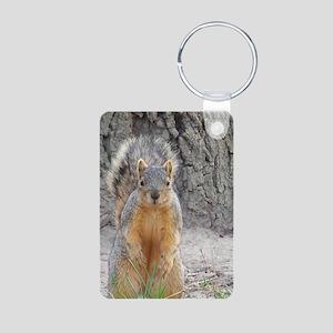 Squirrel Keychains