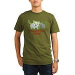Zombie Kitten T-Shirt
