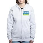 NACME Women's Zip Hoodie