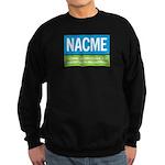 NACME Sweatshirt (dark)