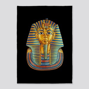 King Tut 5'x7'area Rug