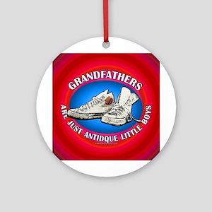 Grandfathers... Ornament (Round)