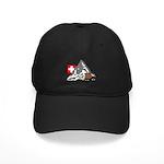 Alpine Hike Black Cap