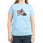 Alpine Hike Women's Light T-Shirt