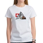 Alpine Hike Women's T-Shirt