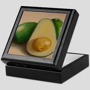 Avocado - Keepsake Box