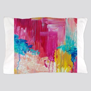 Elated Pillow Case