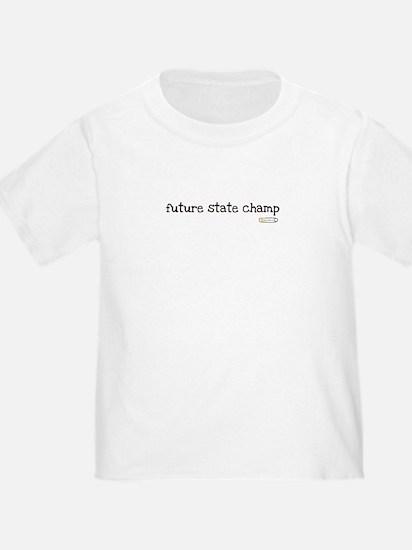 future state champ T-Shirt