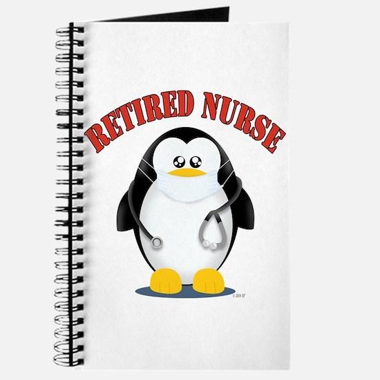 Retired Male Nurse Journal