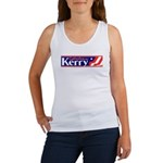 Catholic for Kerry Women's Tank Top