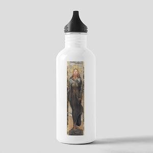 good fight Water Bottle