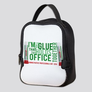 The glue that holds your office together Neoprene