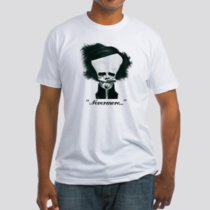 Poe Fitted T-Shirt