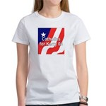 Catholic for Kerry Women's T-Shirt