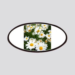 Meadow of daisies Patches