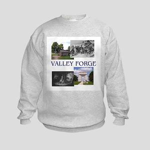 ABH Valley Forge Kids Sweatshirt