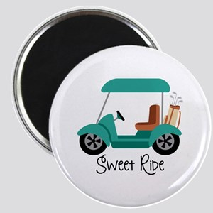 Sweet RiDe Magnets