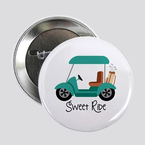 "Sweet RiDe 2.25"" Button"