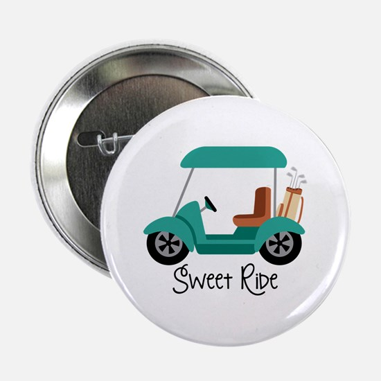 """Sweet RiDe 2.25"""" Button"""