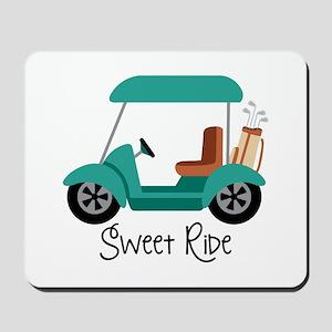 Sweet RiDe Mousepad