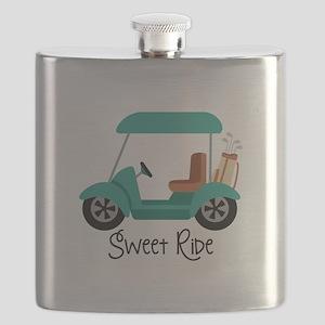 Sweet RiDe Flask