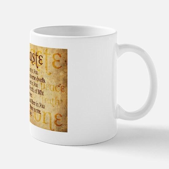 We Are One Mug