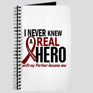 Multiple Myeloma Real Hero 2 Journal
