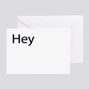 Greeting Cards H (Pk of 10)