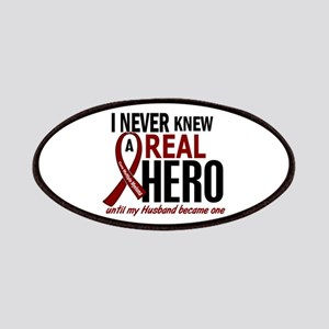 Multiple Myeloma Real Hero 2 Patches