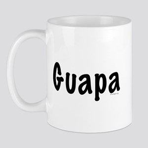 Guapa Mug